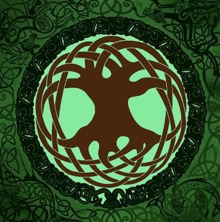 Символ: Древо Жизни 48b409a7db53