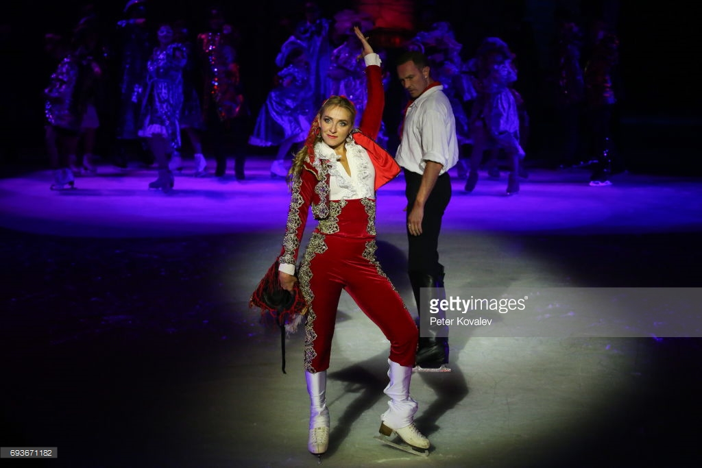 """Carmen on ice"". Краснодар, далее, везде (турне 2016-2017) - Страница 6 136a665cb7bf"