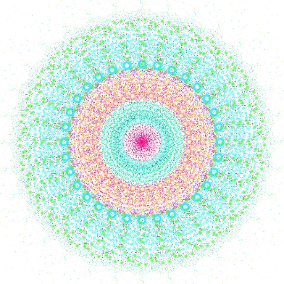 Мандалы для коллективных медитаций а так-же для индивидуального назначения. - Страница 2 B6c410811f65