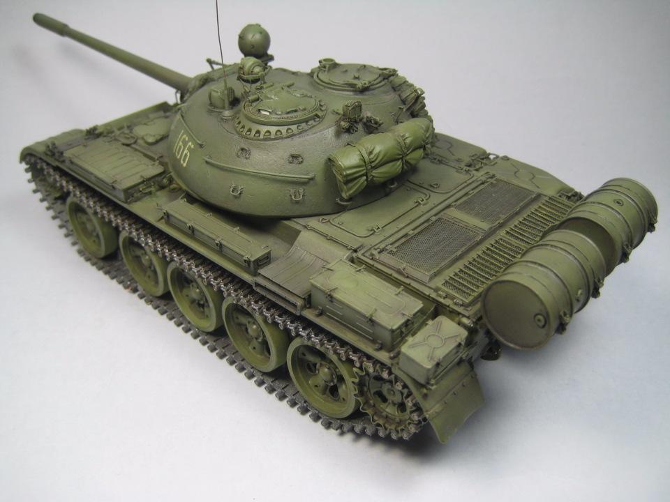 Т-55. ОКСВА. Афганистан 1980 год. - Страница 2 7c2f7a6dfb32