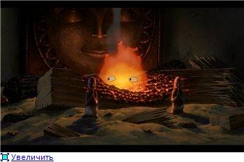 Ходячий замок / Движущийся замок Хаула / Howl's Moving Castle / Howl no Ugoku Shiro / ハウルの動く城 (2004 г. Полнометражный) - Страница 2 697acf337417t