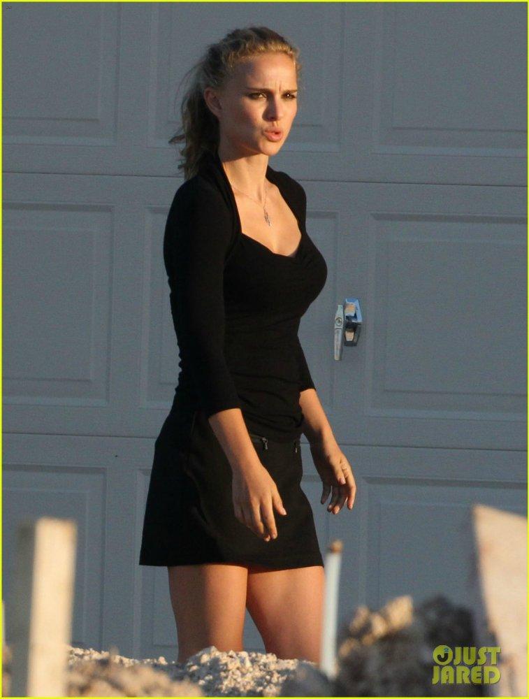 Natalie Portman  - Страница 3 01f024fe4f3f