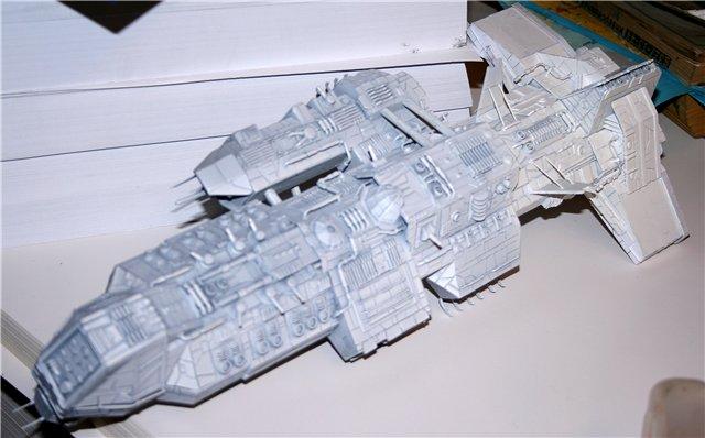 Космический корабль :) 758be15979dd