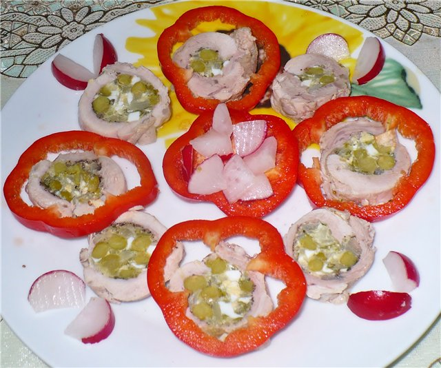 Мой здоровый ужин 18474629a6a5