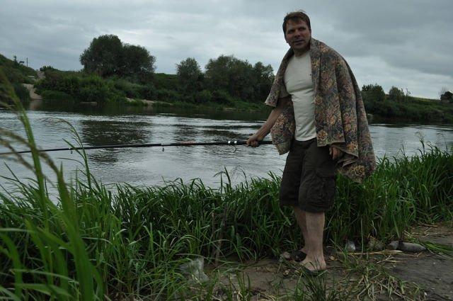 Рыбалка - Страница 2 1f14158230a9