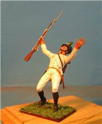 VID soldiers - Napoleonic austrian army sets Bcc44900c37at