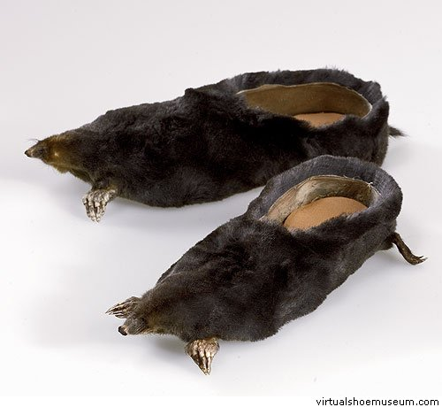 Креативная обувь B162296416d1