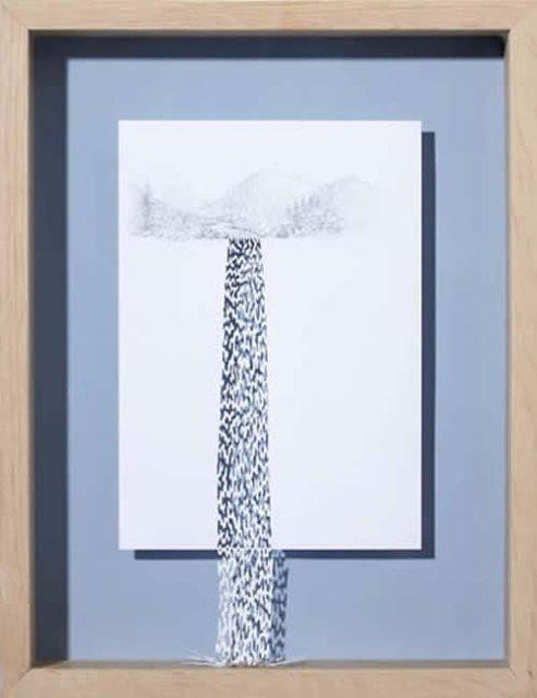 Невероятные работы  (Peter Callesen) B560867e7d82