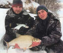 Лещ на зимний поплавок Ceff82a841f0