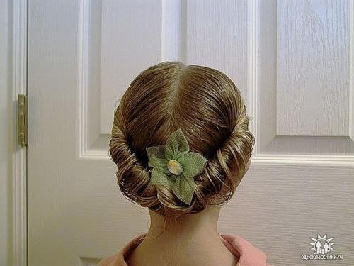 Дизайн причёсок! 7a1f67975147