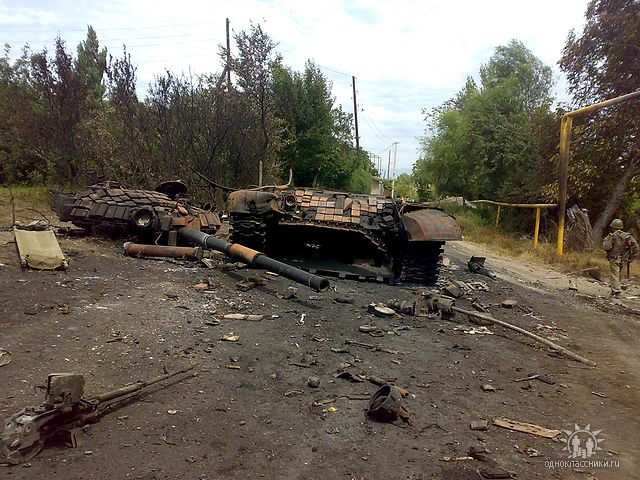 2008 South Ossetia War: Photos and Videos B3143dec661c