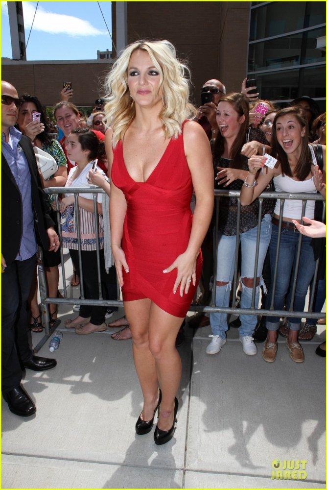 Бритни Спирс/Britney Spears - Страница 4 D75aa567c6ee