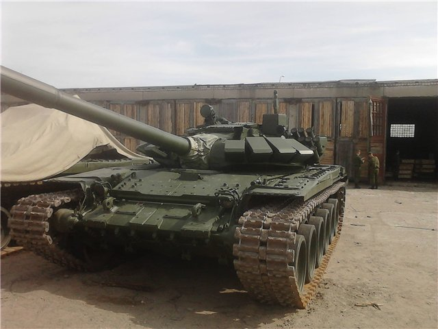 T-72 ΜΒΤ modernisation and variants - Page 3 Ee000a0d2133