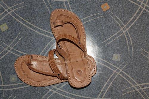 Хвасты - Балетки,сумки из натур. кожи ручной работы (Марокко) Cbb0ab18e5fb