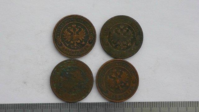 Экспонаты денежных единиц музея Большеорловской ООШ D1fb0b1f58ff
