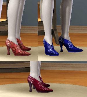 Обувь (женская) - Страница 6 Ce84bb8646d5