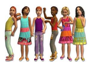 Для детей (повседневная одежда) - Страница 2 629751860b7a