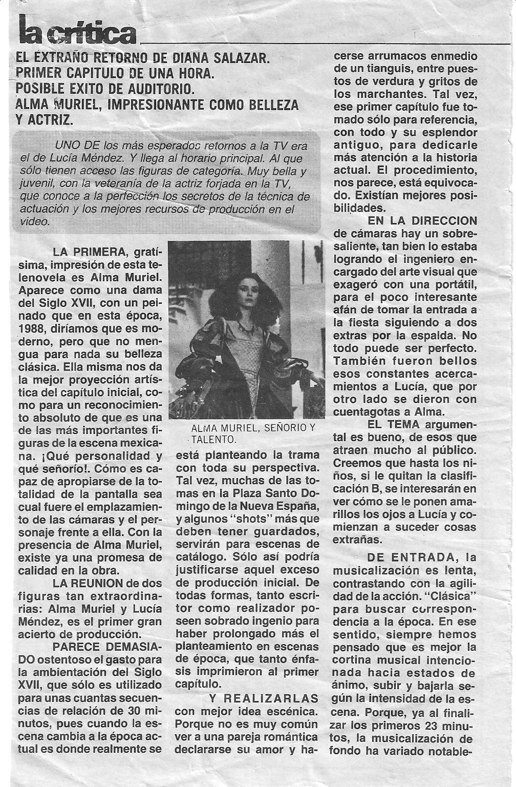 Странное возвращение Дианы Салазар/El Extrano Retorno de Diana Salazar - Страница 9 C445f2108b38