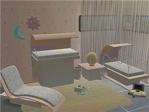 Комнаты для младенцев и тодлеров - Страница 3 Fc52b75df47a