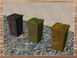 Грязные, испорченные, заброшенные, кровавые объекты - Страница 4 75d196440bd2