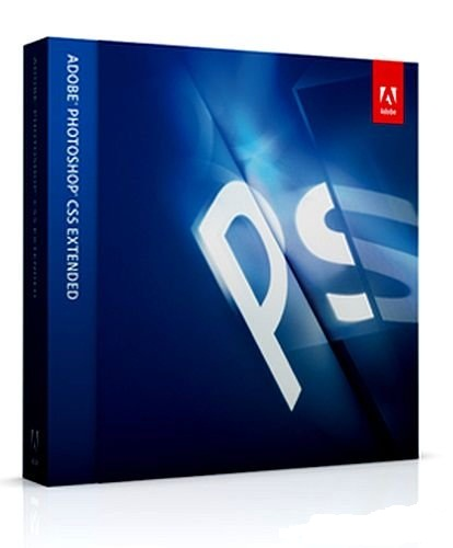 Adobe Photoshop CS5 Extended 12.0 Официальная русская версия! 2af0e3619861