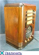 The Radio Attic - коллекции американских любителей радио. 9563c60006edt