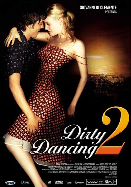 Грязные танцы 2: Гаванские ночи / Dirty dancing 2: Havana Nights / 2004 - Страница 3 10d0592d3305