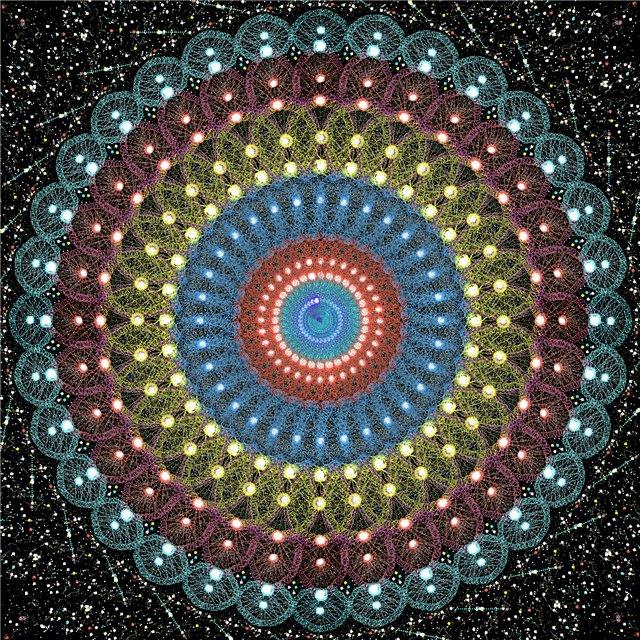 Мандалы для коллективных медитаций а так-же для индивидуального назначения. 03f79276f1ae