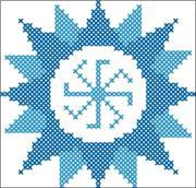 Славянская обережная вышивка Ad457aca908ct
