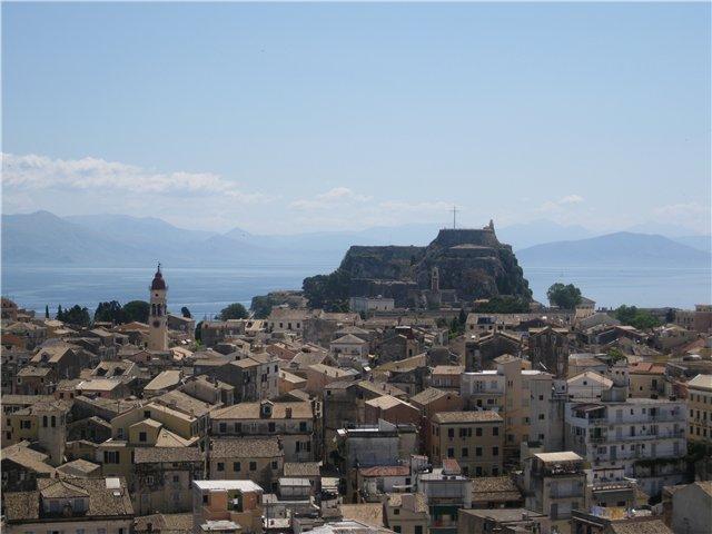 Греция, Керкира (о.Корфу) 3d9ccc62038c