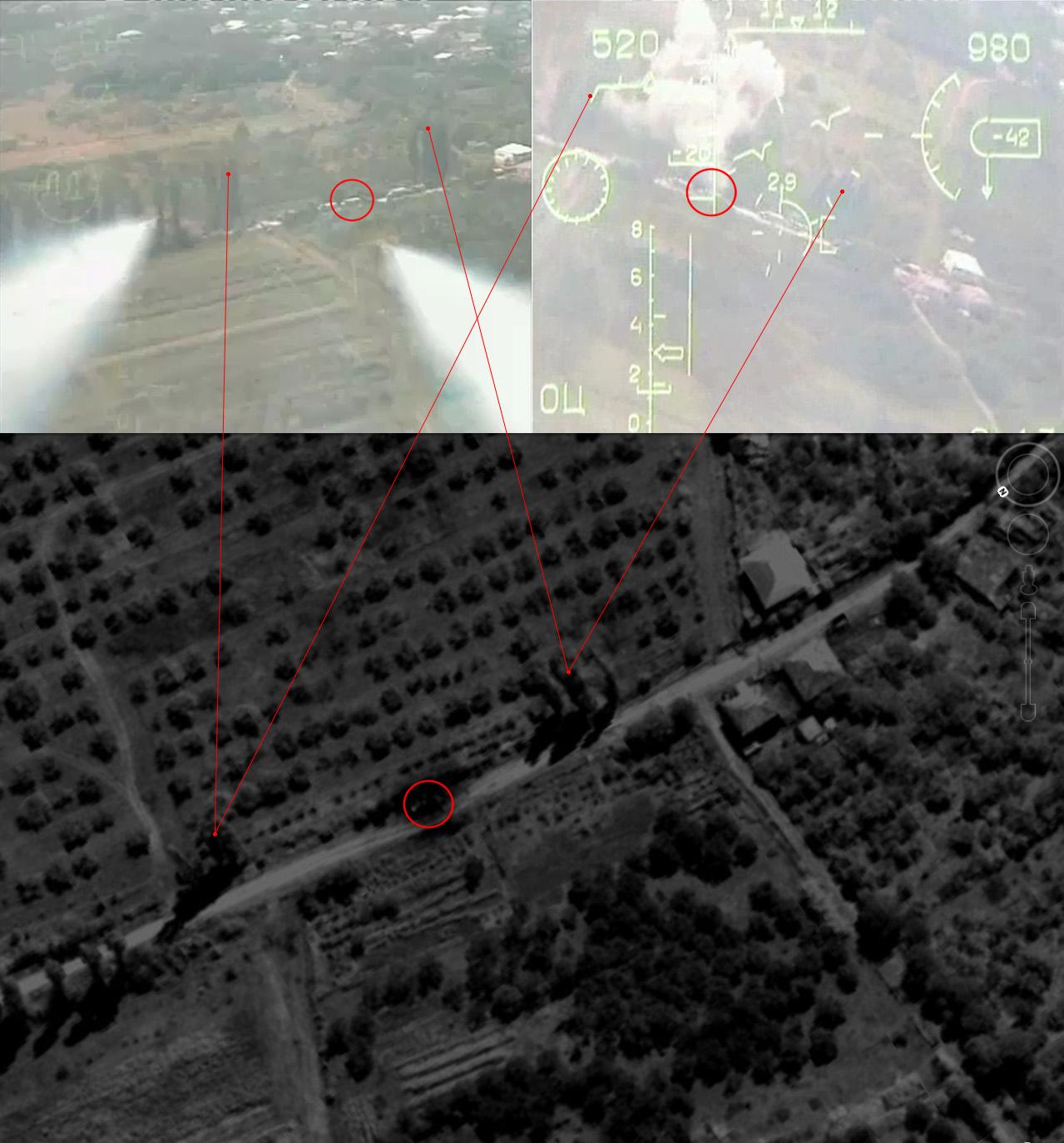2008 South Ossetia War: Photos and Videos D5a3245709d6