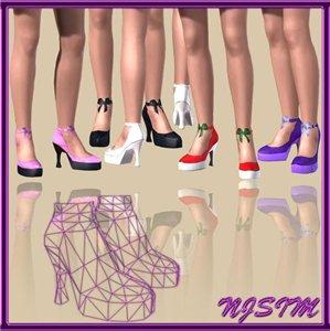 Обувь (женская) - Страница 2 78981c44b920