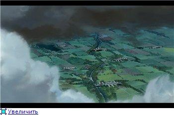 Ходячий замок / Движущийся замок Хаула / Howl's Moving Castle / Howl no Ugoku Shiro / ハウルの動く城 (2004 г. Полнометражный) - Страница 2 1582732e8b91t