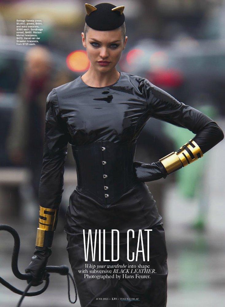 Candice Swanepoel   Кендис Свонопоэл - Страница 6 45add116deb4