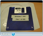 Установка двух ОС на компьютер 673b53065533
