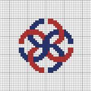 Славянская обережная вышивка 27319cb13e03t