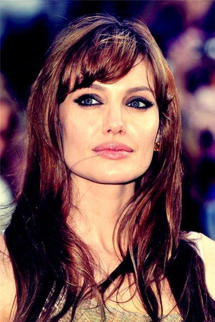 Angelina Jolie / ანჯელინა ჯოლი F356a1751762