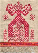 Вышиваем вместе оберег - покровительницу хозяйства Макошь B18340413b1et