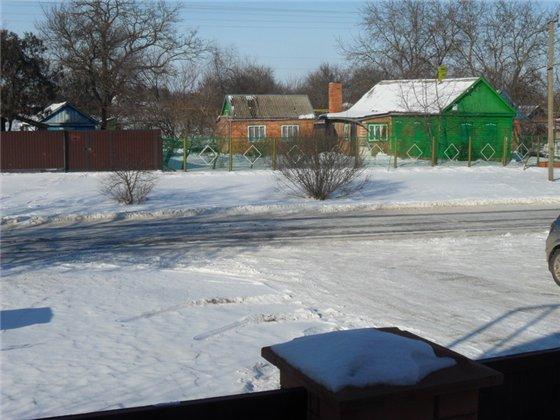 Зимняя красота - Страница 2 Ab7770a1e250