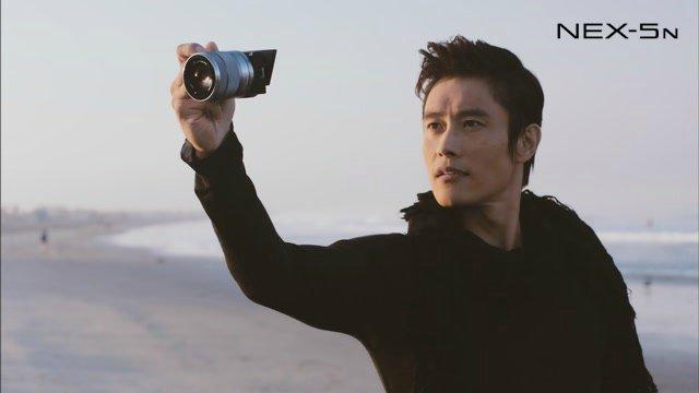 Lee Byung Hun / Ли Бен Хон не пьет одеколон  - Страница 2 240e2175fd1b