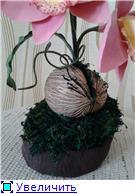 Цветы ручной работы из полимерной глины 2471813bd412t