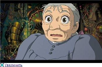 Ходячий замок / Движущийся замок Хаула / Howl's Moving Castle / Howl no Ugoku Shiro / ハウルの動く城 (2004 г. Полнометражный) 2ceb843b595ft