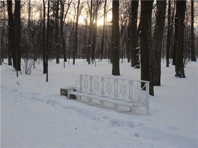 """"""" Есть городок в одном прекрасном парке...""""  ( Пушкин и Екатерининский парк ) C8883161e490"""