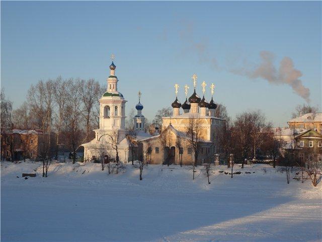 Вологда : узоры северного кружева 7de98f7ab39f