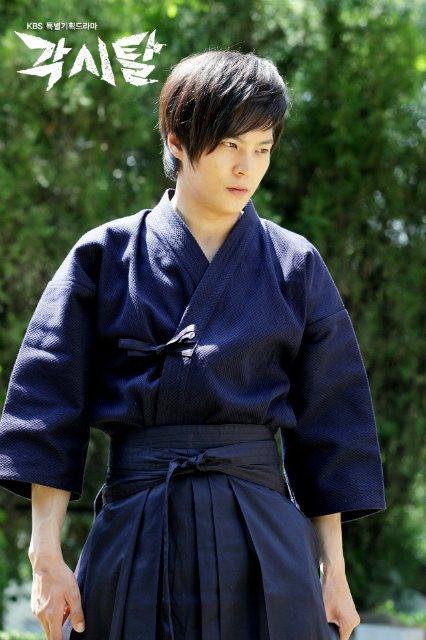 Чжу Вон / Joo Won / Чувоня )) 08c9b36e155f
