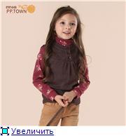 Cтильная, качественная европейская марка - только для девочек Ba48674f6dd3t