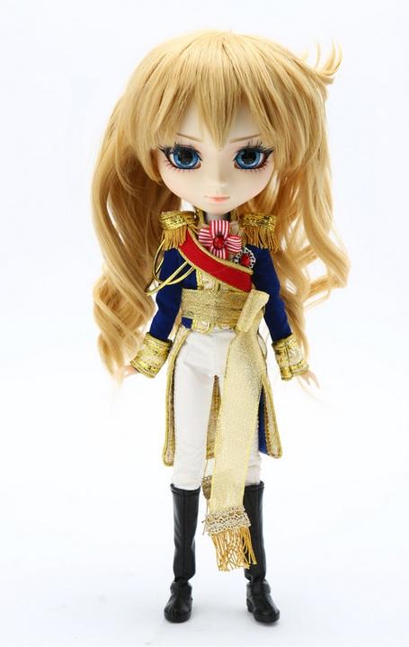 Сет The Rose of Versailles - май 2013 6afc1e35244a
