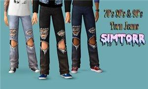 Повседневная одежда (брюки, шорты) - Страница 4 3406f7d2c175