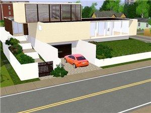 Жилые дома (модерн) 9665caed42f5