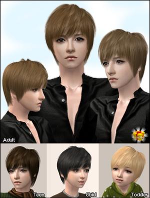 Мужские прически (короткие волосы, стрижки) - Страница 5 E2aebfc7eb53